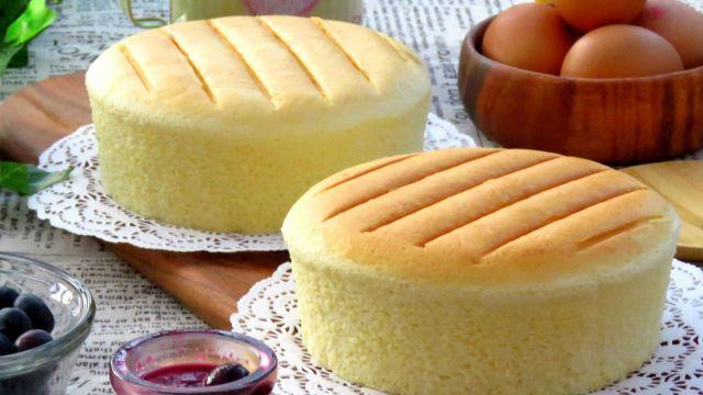 Làm bánh kem cực kì đơn giản mà không cần lò nướng
